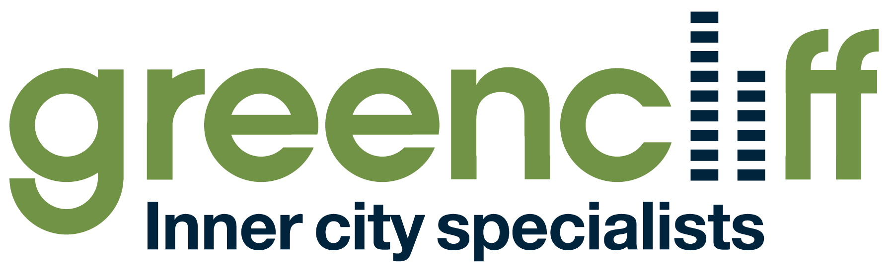 GREENCLIFF AGENCY PTY LIMITED - logo